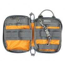 VANQUEST PPM-HUSKY -Personal Pocket Maximizer Organizer
