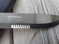 MORA Tactical SRT