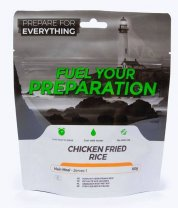 Kyckling Fried Rice 100g