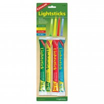 LJUSSTAVAR 4-PACK GLOW-STICKS