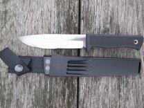 Fällkniven A1 - Army Survival Knife med zytel sheath