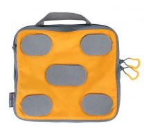 VANQUEST STICKY CUBE STOR ORANGE